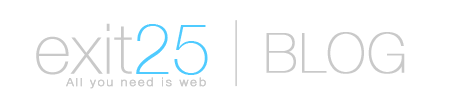 Exit25 Servizi Web – Blog